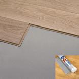 Quick Step ondervloer Uniclic Plus