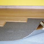 Heat Blok ondervloer