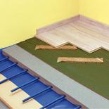 Cocofloor ondervloer
