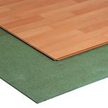 PF-Felt ondervloer voor parket en laminaat
