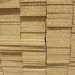 Spaanplaat plakvloer 8 mm
