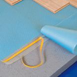 Bluefloor ondervloer