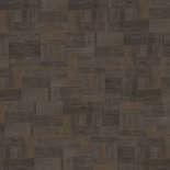 Jab Anstoetz  Design Floor LVT 55 J-50005 Blocked Wood Grey PVC | Tegel Rechthoek | Lijmen (Dryback)