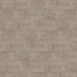 Jab Anstoetz  Design Floor LVT 55 J-50028 Florence Kitt PVC | Tegel Rechthoek | Lijmen (Dryback)