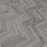 mFLOR Parva Plus 40828 PVC | Visgraat | Lijmen (Dryback)
