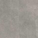 PVC Ambiant Piedra Collection Light Grey Gluedown
