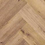 Ambiant Spigato Dark Oak PVC | Visgraat | Kliksysteem