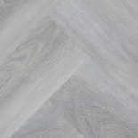 Ambiant Spigato Light Grey PVC | Visgraat | Kliksysteem