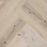 Ambiant Spigato Light Oak PVC | Visgraat | Kliksysteem