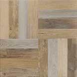 PVC Belakos Squared Wood Tile 0,40 400