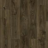 PVC Quick-Step Livyn Balance Plus Click V4 Cottage Eik Donkerbruin BACP40027