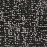 (Uitgelopen) Tapijt Yunieq Botany 0221 Zwartgrijs