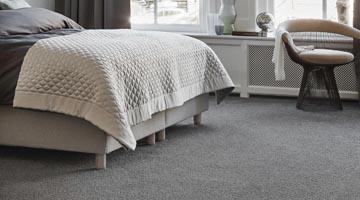 Grijs tapijt: dé stijlvolle sfeerverhoger in ieder interieur
